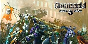 Avatary: Age of Chaos