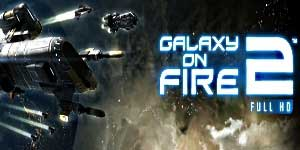 Galaxy on Fire 2 Full HD